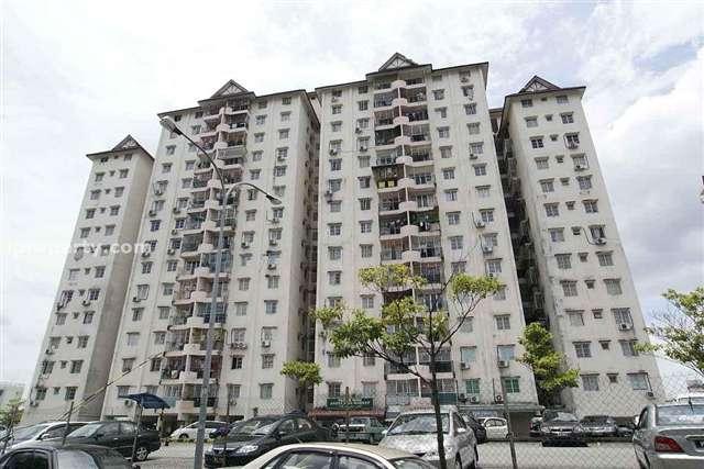 Genting Court Condominium - Photo 4