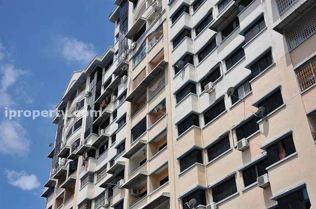 Sri Bukit Jambul - Photo 5
