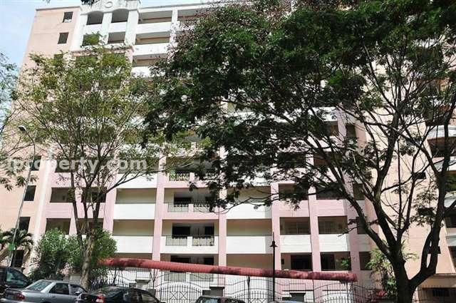 Vistaria Condominium - Photo 2