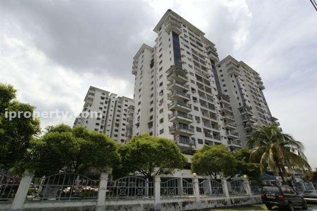 The Chancellor Condominium - Photo 4
