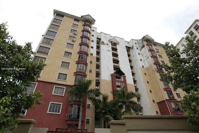 Subang Ville Aman Luxury Condominiums - Photo 3