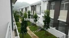 Jalan Laman Setia 4/x, Setia Eco Garden, Taman Setia Eco Garden, Gelang Patah