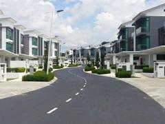 Sejati Residence Semi-D Sejati Residency, Jalan Sejati, Cyber 9, Cyberjaya