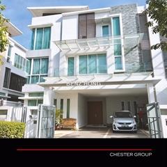 Tropicana Indah Resort Home, KOTA DAMANSARA,TROPICANA, Kota Damansara