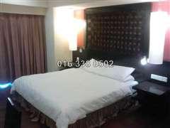 Sunway Pyramid Tower Resort Suite, , Bandar Sunway
