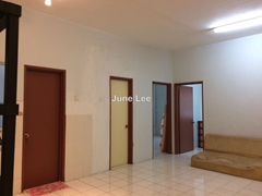 2 Carparks Bayu Puteri Apartment, Petaling Jaya, Tropicana, Bandar Utama, Tropicana