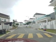 Taman Saujana Heights @Bukit Katil Ayer Keroh, Bukit Katil Ayer Keroh Melaka Tengah, Ayer Keroh