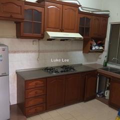 Koi Kinrara Suites, Bandar Puchong Jaya, Puchong