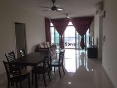 The Z Residence, Bukit Jalil, z residence, sri petaling, Bukit Jalil