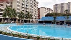 Petaling Indah Condominiums, Sri Petaling, Sri Petaling
