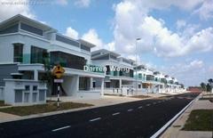 Anggun 2, Kota Emerald, Rawang, , Rawang