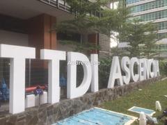 TTDI Ascencia, Taman Tun Dr Ismail, Taman Tun Dr Ismail