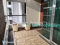 Perdana View Boutique Serviced Residence, Damansara Perdana, Damansara Perdana