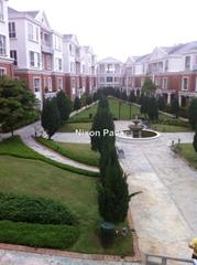 Mesra Terrace, , Solaris Dutamas