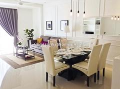Camellia service suites, Bangsar South, Bangsar South