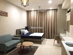 Nadi Bangsar Service Residence, Bangsar, Bangsar