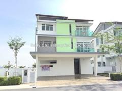 Ambrosia @ Kinrara Residence, Puchong, Bandar Kinrara