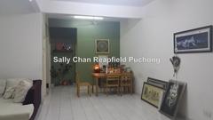 Banyan, Puteri 10, Bandar Puteri Puchong, Puchong