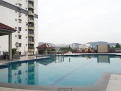Pandan Villa, sri pandan,grandeur tower,pandan mewah, Pandan Indah