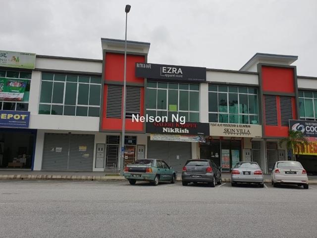 S2 Centrio shop Intermediate Lot, Seremban 2, Seremban, Seremban