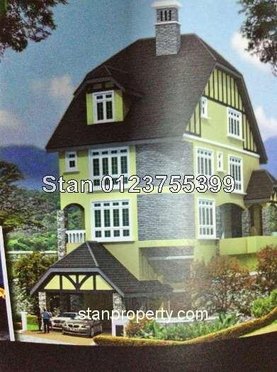 tanah rata, cameron highlands, 39000, Pahang