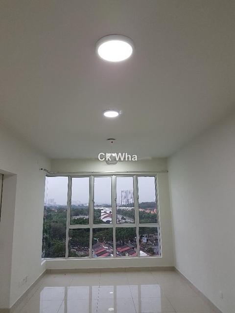 Maxim Residences, Taman Len Seng, Cheras