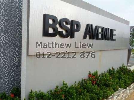 Jalan SP 9, Bandar Saujana Putra, 42610, Selangor