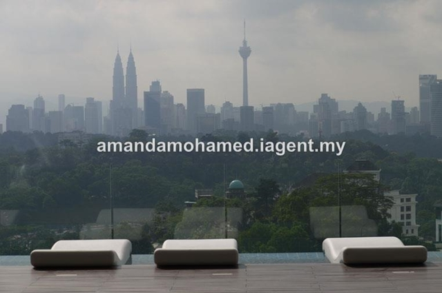 Clearwater Residences, Damansara Heights