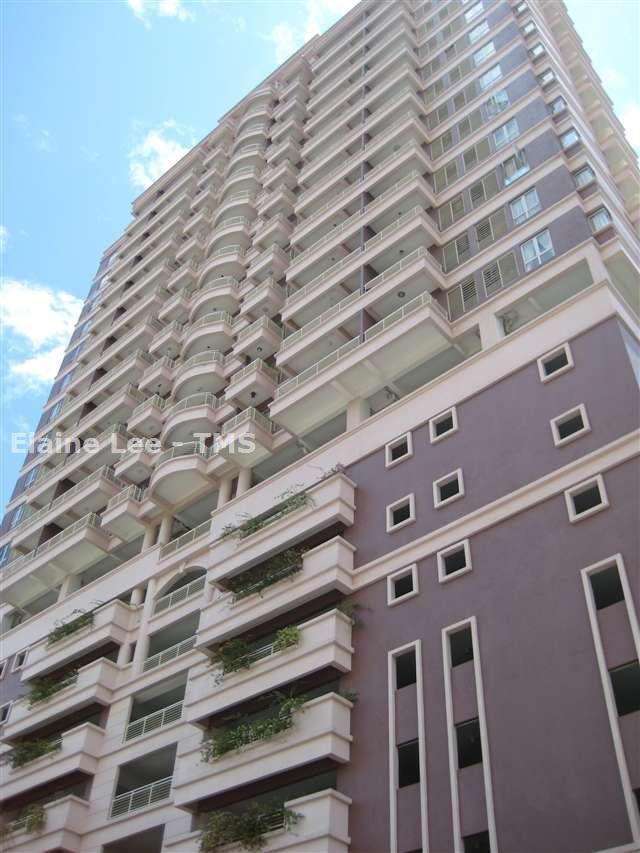 Casa Mutiara, KL City