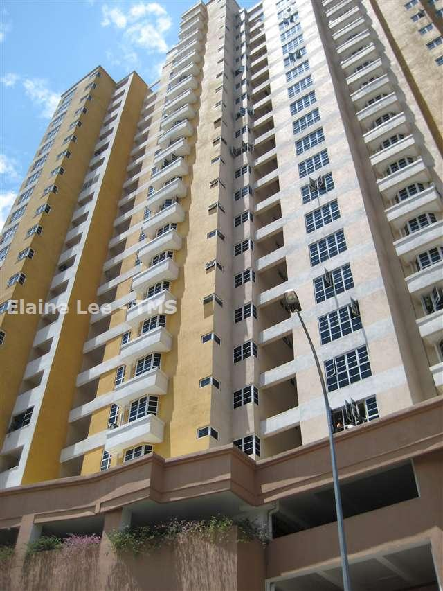 Sri Emas Intermediate Condominium 3 Bedrooms For Rent In City Centre Kuala Lumpur Iproperty