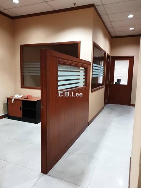 AMCORP Business Suite, Petaling Jaya