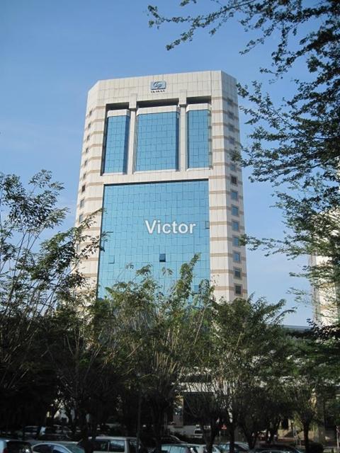 Plaza Zurich ( HP Towers ), Damansara Heights, Bukit Damansara, Damansara Heights