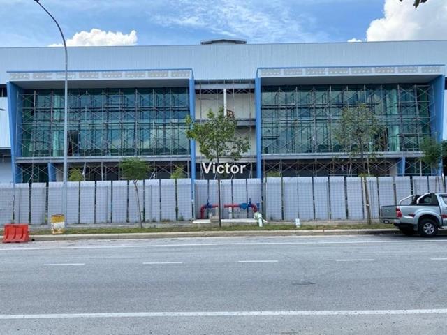 Perdana Industrial Park,, North Port Klang, Northport, Port Utara, Port Klang