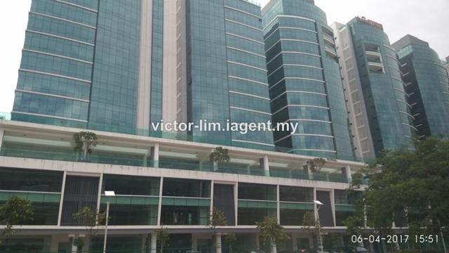 UOA Business Park (Kencana Square),, Glenmarie, Shah Alam,, Subang Jaya
