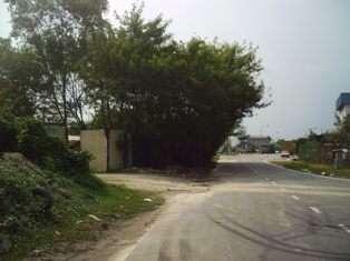 Shah Alam 15 acres land