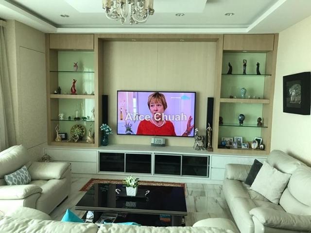 Diamond Villa Condominium, Tanjung Bungah