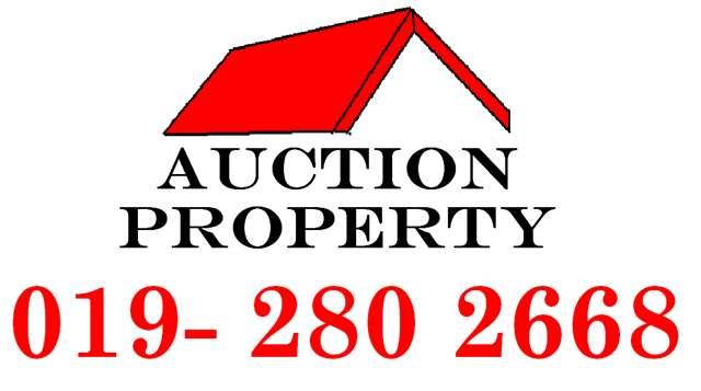 No. D-5-9 Block D, Jalan Aman Putra, Taman Aman Pu, AuctionDate 29 SEPT -- Jinjang Utara, 52000, Kuala Lumpur