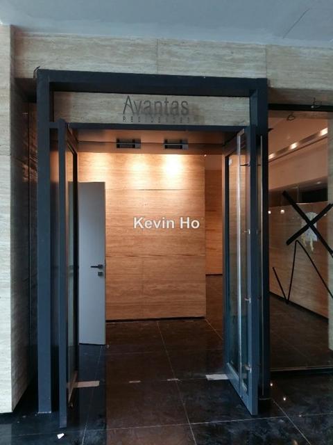 2 Bedrooms Condominium For Rent In Avantas Residences