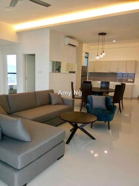 Condominium for rent in shamelin star cheras for rm 3 500 for Design hotel cheras