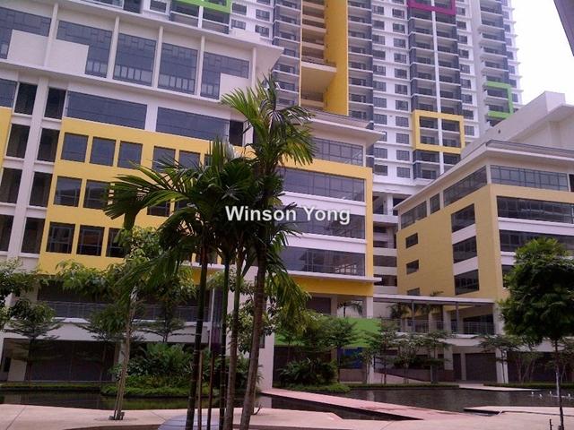 SetiaWalk Office, Puchong Wawasan, Puchong