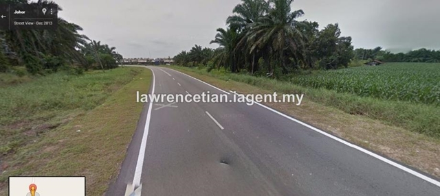 Pontian Johor Land, Pontian