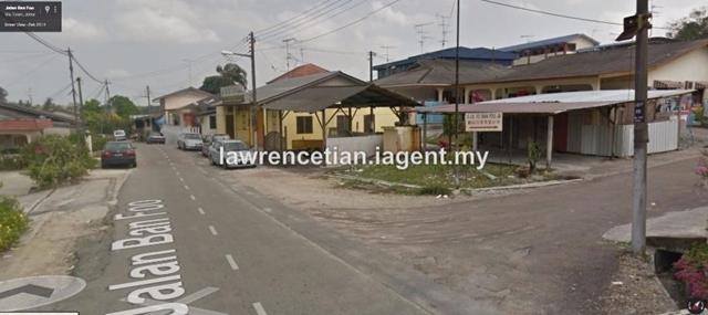 Ulu Tiram Johor Land, Plentong