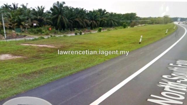 Tanjung Sembrong Johor Land, Ayer Hitam