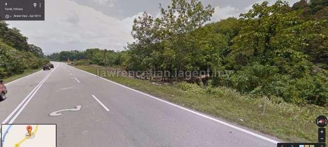Karak Bentong Land, Bentong