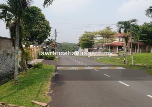 Bungalow Lot,Taman Villa Heights, Kajang, Kajang