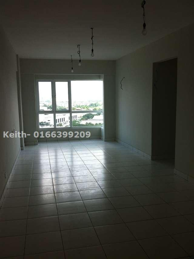 First Residence Residensi Unggul Condominium 3 Bedrooms For Rent In Kepong Kuala Lumpur