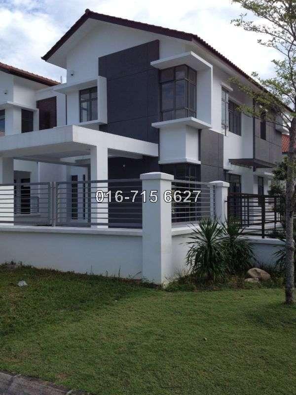 Ponderosa Villa, Taman Ponderosa, Johor Bahru