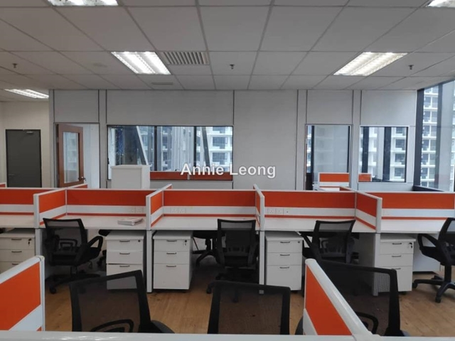 Menara Suezcap Kl Gateway Office, Jalan Kerinchi Kiri,, Bangsar South, Kampung Kerinchi, Kuala Lumpur, Bangsar