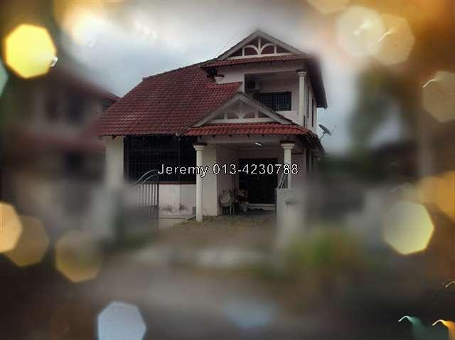 Pengkalan, Perak
