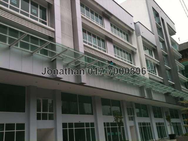 Glomac Damansara, Taman Tun Dr Ismail